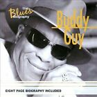 The Blues Biography by Buddy Guy (CD, Aug-2010, United Audio)