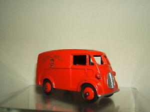 Modèle n ° 260 de la série Dinky Toy Morris    de Royal Mail Van (code 3)  j
