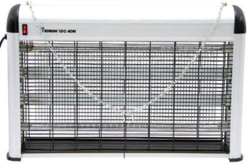 Fliegenvernichter 40 Watt Insektenvernichter 4000 Volt GRANIT bis 200 qm