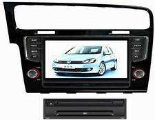 Navigatore, gps touchscreen,VW golf 7 VII