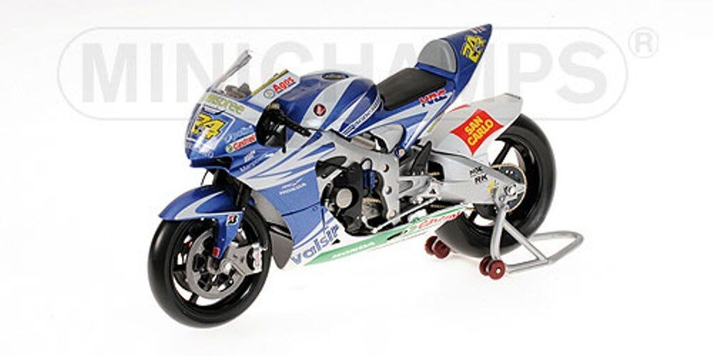 MINICHAMPS 041003 041015 071024 model bike Biaggi   Gibernau   Elias MotoGP 1 12