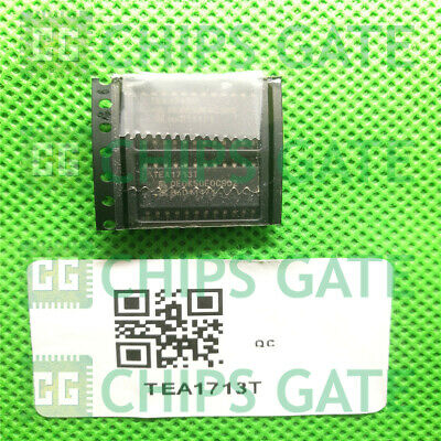 TEA1713T//N1,518 IC CTLR RESONANT PFC 24SOIC TEA1713T 1713 TEA1713 1PCS