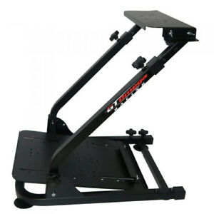 GT Omega Racing Steering Wheel Stand Pro (GTO-SWT) Gamepad