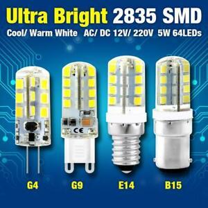 e14 3104smd 220v 6w 7w 9w ampoules de maïs blanc froid//blanc chaud lampe à led