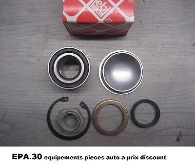 XSARA-ZX //PEUGEOT 106-205-306-309 SAXO ROULEMENT DE ROUE ARRIERE CITROEN AX