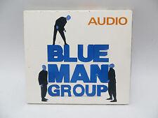Blue Man Group Audio CD