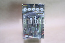 McFarlane Spawn Interlink 6 TS2 ROBOTIC  Action Figure   *SEALED*  #K3