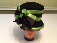DRESSY/CHURCH HAT BY ELLIE FINE HAT...SUMMER SPECIAL $19.99