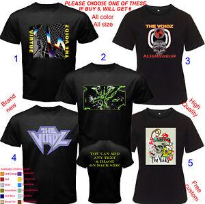 fe6562436 The Voidz Virtue Album Tour Concert shirt All Size Adult S-5XL Kids ...