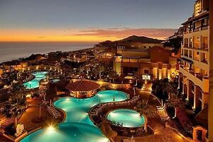 Image Is Loading Pueblo Bonito Sunset Beach 2 Br Presidential Suite