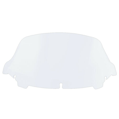 "Motorcycle 4.5/""//7/""//9/""//10.5/"" Windshield Windscreen Trim Fits For Harley Touring"