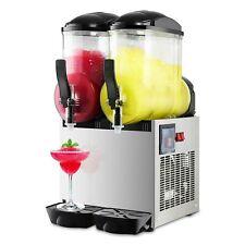 Commercial Frozen Drink Machine Margarita Machine 12l 24l Slush Making Machine