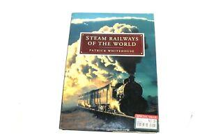 Steam-Railways-of-the-World-Patrick-Whitehouse