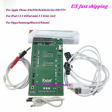 Battery Tester/Charger Activation Board for Apple Phone Ipad/Ipad Mini/Air