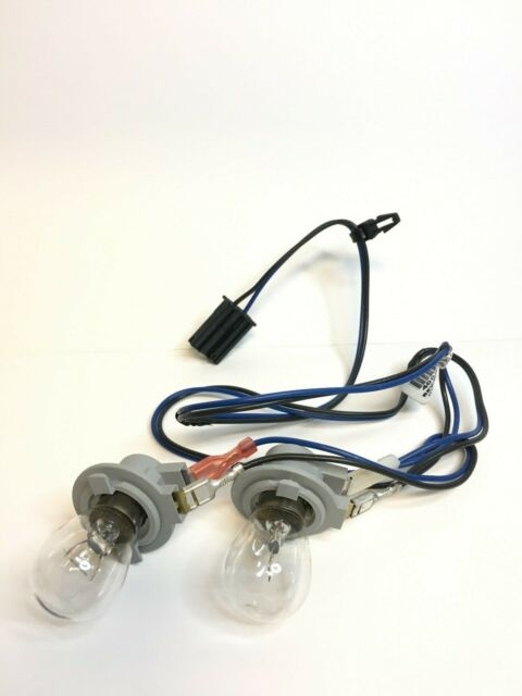 Husqvarna Craftsman 400252 532400252 Lawn Tractor Headlight Wire Harness