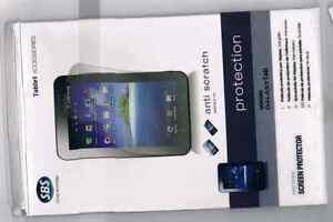 Sbs Pellicola protettiva antigraffio Tablet Galaxy Tab - Offerta metà prezzo - Italia - Sbs Pellicola protettiva antigraffio Tablet Galaxy Tab - Offerta metà prezzo - Italia