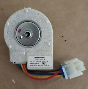 50240401000Q for Refrigerator Fan Motor ZWF-02-4 DC12V 4W 2100RPM