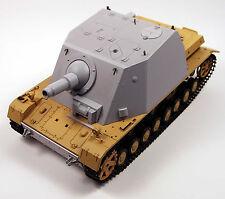 ASIATAM Resin Umbausatz Brumbär 1:16 für Henlong Panzer IV