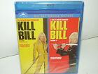 Kill Bill Vol. 1  2 (Blu-ray Disc, 2010, Canadian)