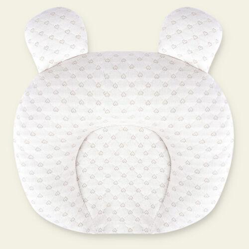 Babykissen Latex Kissen Babykopfkissen Kopfkissen gegen Verformung Plattkopf