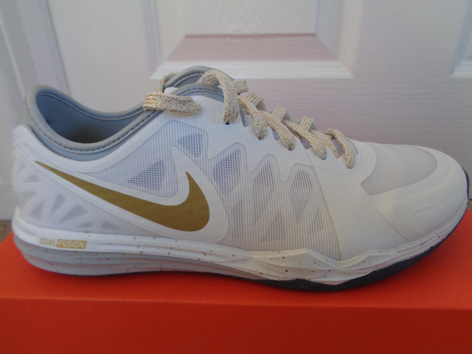 Nike Dual trainers Fusion TR 3 Print trainers Dual 704941 103 uk 4.5 eu 38.5 us 7 NEW+BOX 8dde66