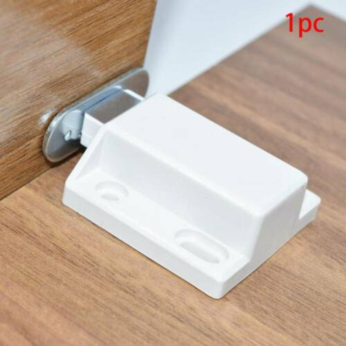 CA Push To Open Door Cupboard Accessories Stealth Magnetic Lock Cabinet Catches