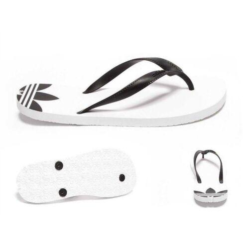Adidas Nuevo 8 playa blancas 10 Us Sandalias d65627 Zapatillas Adi Sun de Sz SSYwPdrqH