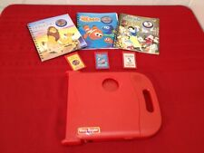 Story Reader Electronic Reading Learning  Disney Nemo, Lion King, Snow White