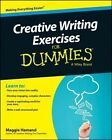 Creative Writing Exercises For Dummies by Maggie Hamand (Paperback, 2014)