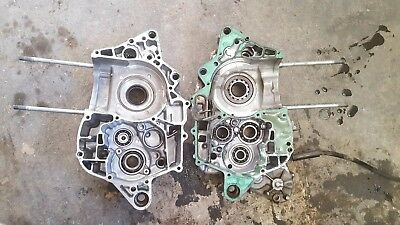 08-14 Honda TRX450R TRX 450ER Stage 2 Two Hotcam Hot Cam Hotcams Timing Chain