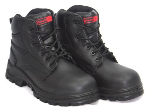 BLACKROCK Sentinel Metal Free Safety Work Boots Shoes Hiker Composite Toe Cap S3