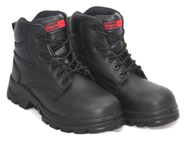Blackrock Sentinel CF07 Mens Safety Boots Metal Free Composite Toe Cap Footwear