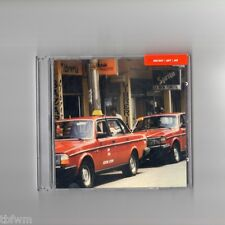 Atom Heart - Apart - CD MAXI - IDM DOWNTEMPO DEEP HOUSE