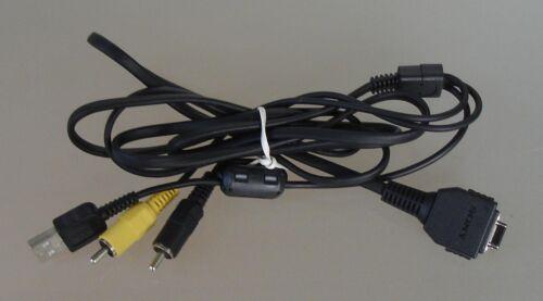Original Sony mehrzweckanschluß USB//cable de AV vmc-md1