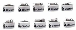 Chefcoils Handmade Coils E-Zigarette