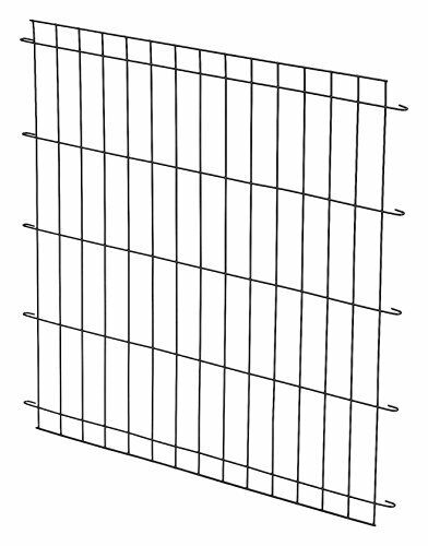 MidWest Homes Heavy Duty Metal For Pets Crate Divider Panel Fits Model 1154U.