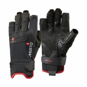 Handschuhe Musto  Segelhandschuhe Performance Sporthandschuhe Regatta Fitnesshandschuhe Bootsport