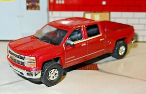 Chevy Silverado Rally Edition >> Details About 3rd Gen 2015 Chevy Silverado Rally Edition Pickup Diorama Diecast Collectible S