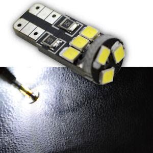 10pcs-2835-9-SMD-LED-White-W5W-T10-501-Car-Interior-Light-Side-Wedge-Parker-Bulb