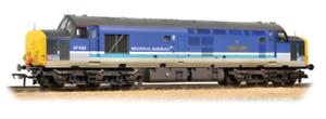 Bachmann 32 -376A klass 37  4 37422 Robert F Fairlie BR Regional järnvägway Wthd OO