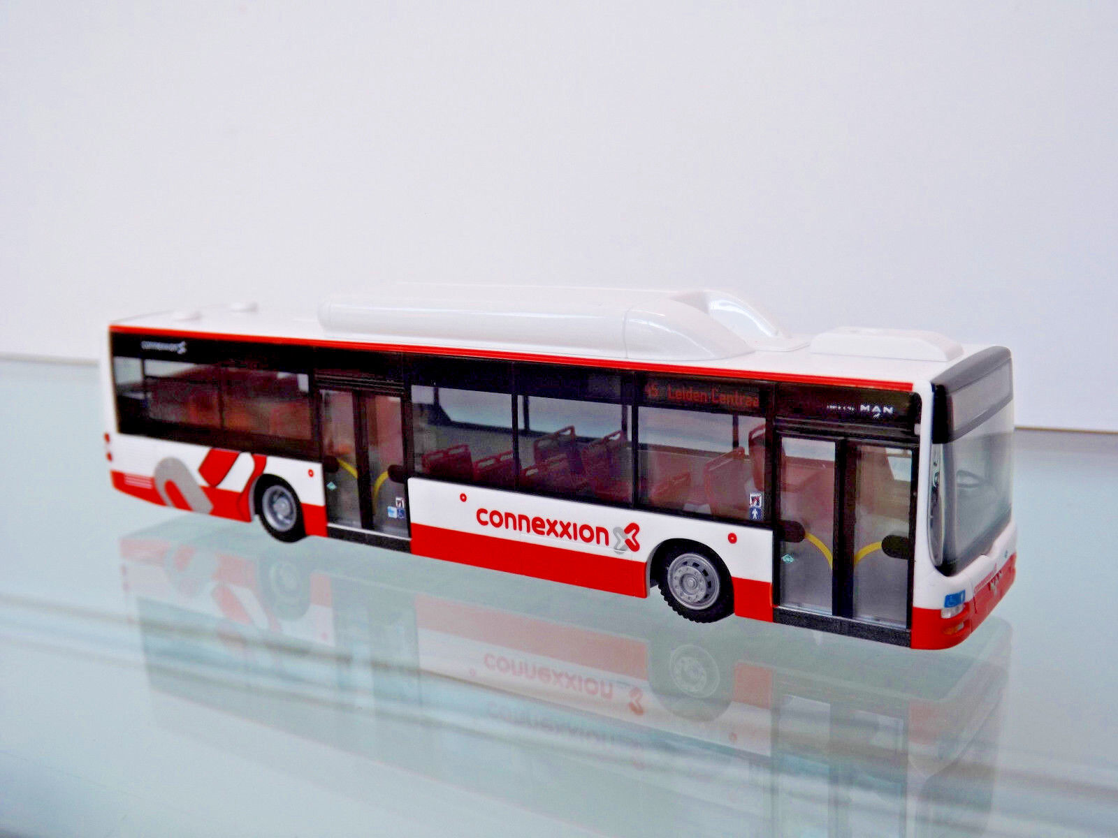 RIETZE 72728 –1 87 - buss - MAN Lion s City, Connexxion (NL) - NEU i OVP
