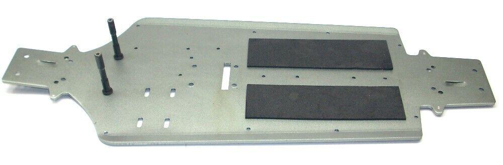 Carson 1 8 x8eb specter x8 4s 6s 500405556 brushless placa chasis cs5 ®