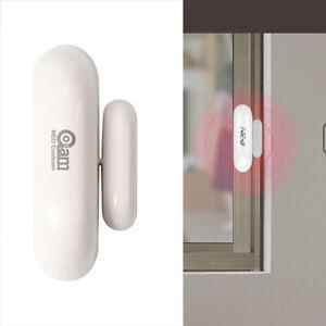 Latest Neo Coolcam Z Wave Door Window Sensor Magnet Lock Sensor Alarm Smart Home Ebay