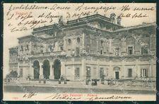 Roma Frascati cartolina XB1719