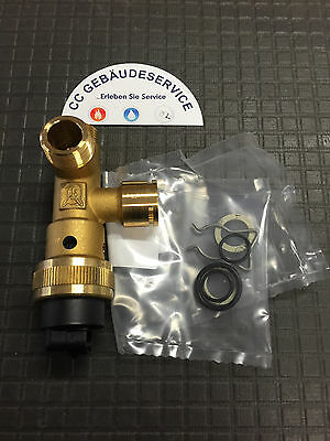 Vaillant Vorrangumschaltventil fuer VC//VSC 252457
