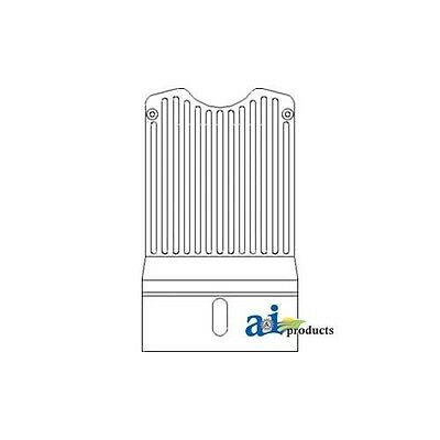 NCA8200A FRONT GRILLE for FORD NAA 600 800 2030 2031