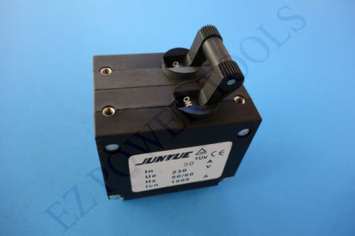 BSB Baishibao Replacement Generator Circuit Breaker BSB1-2P-30-C