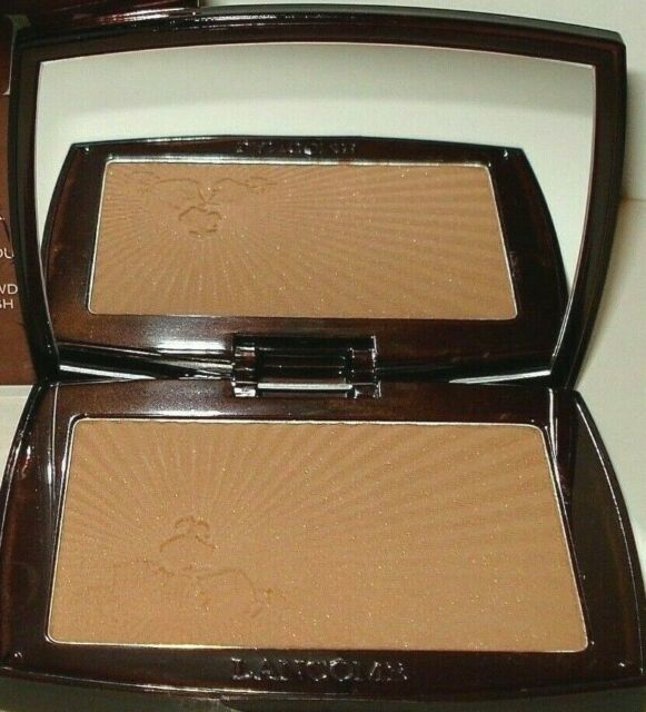 Lancome Star Bronzer Natural Glow - 02 Solaire  New