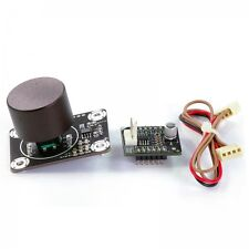 Digitally Controlled Stereo Electronic Audio Volume Control Module VC01 - M62429