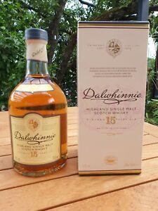 NEU - Dalwhinnie Highland Single Malt Scotch Whisky 15 Jahre 43% - OVP - Eningen, Deutschland - NEU - Dalwhinnie Highland Single Malt Scotch Whisky 15 Jahre 43% - OVP - Eningen, Deutschland